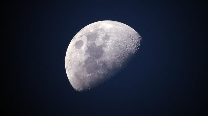 La Luna estará más cerca de la Tierra esta noche que en otro día del año(Pixabay)