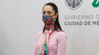 VIDEO: Claudia Sheinbaum llama a capitalinos a evitar rebrote de Covid-19, como pasó en Europa