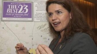 Alcaldesa de Tucson recuerda a Trump uso obligatorio de cubrebocas y deuda de 80 mil dólares de 2016