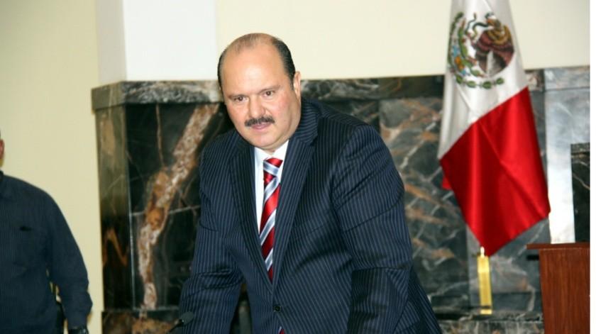 Tribunal desecha solicitud de amparo de César Duarte para evitar extradición de EU a México(Archivo GH)