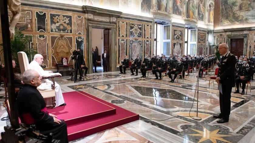 El papa Francisco ha aceptado la renuncia del obispo de la diócesis polaca de Kalisz(EFE)
