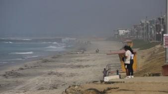 Reforzarán vigilancia en Playas de Tijuana