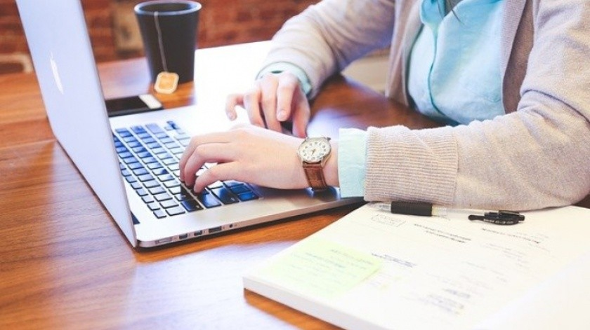 9 de cada 10 trabajadores no quieren dejar de hacer home office(Tomada de la Red)
