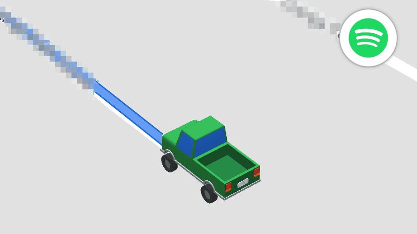 """Conoce los nuevos iconos de vehículos en la función """"navegación""""(Tomada de la Red)"""