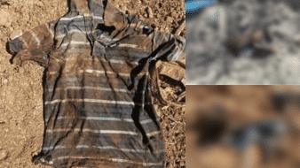 Tres fosas con igual número de cuerpos fueron halladas en Nogales.