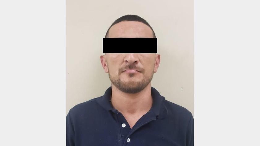 Detienen a seis hombres armados en operativo coordinado en SLRC(Especial)