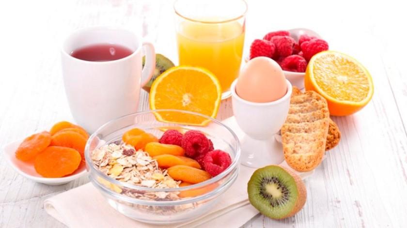 Para una buena alimentación se debe incluir todos los días el consumo de frutas, verduras y fibra(Especial)
