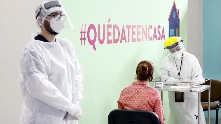 Coronavirus en Sonora: 8 muertes y 285 nuevos casos al corte de hoy(Gamaliel González)