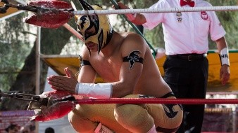 Aunque fue atendido por el médico en turno, de la Comisión de Box y Lucha del Estado de México, éste determinó que fuera traslado a la clínica Torre Médica Santa Anita, donde no lo pudieron reanimar.