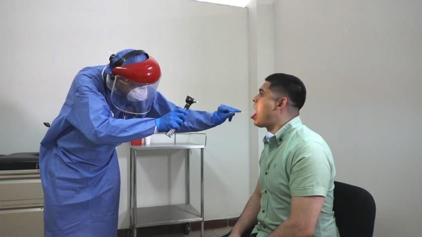 Mueren médicos en el País por falta de equipo y capacitación, dice Reforma