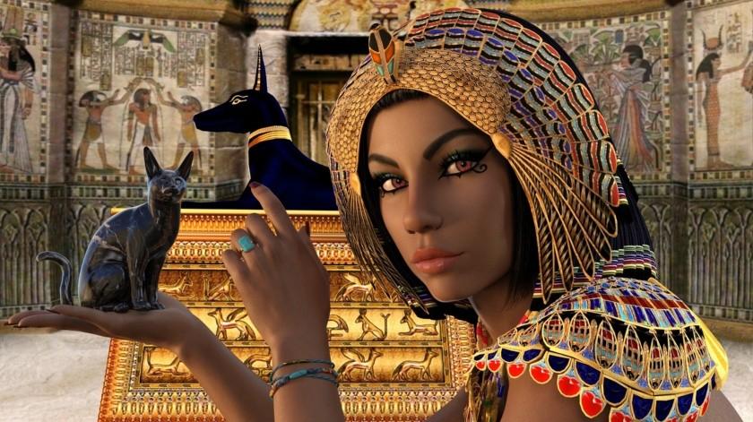 La falta de información confiable sobre Cleopatra, ha alimentado debates durante años sobre cómo era la reina de Egipto.