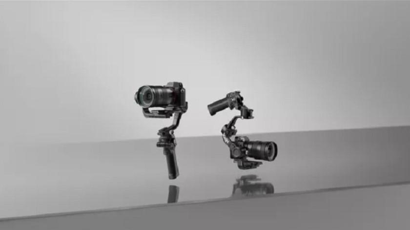 Ronin S 2 y Ronis SC 2 son los nuevos gimbals de DJI(Tomada de la Red)