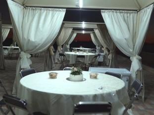 """Los expertos en la realización y organización de eventos Carolina Paredes  y José Luis Quintero nos dan, basados en sus experiencias como """"wedding planners"""", algunas recomendaciones importantes para que un evento sea exitoso en medio del Covid-19."""