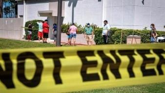 Covid-19 en EU: Casi 47 mil nuevos casos en un día y 510 muertes
