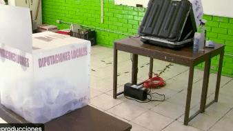 """Autoridades electorales decidirán quién ganó en Coahuila e Hidalgo: AMLO; """"celebro que no hubo violencia"""", dice"""