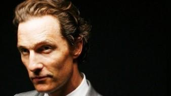 Matthew McConaughey podría ser el nuevo villano en el Universo Marvel