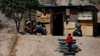 Sexenio de AMLO acrecentará niveles de pobreza en México: ONG
