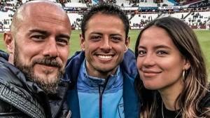 Culpan al coach de vida de Chicharito, Diego Dreyfus, del