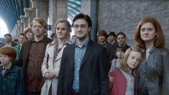 Tom dijo mantener contacto con varios de los integrantes del elenco, y es buen amigo del protagonista, Daniel Radcliffe.