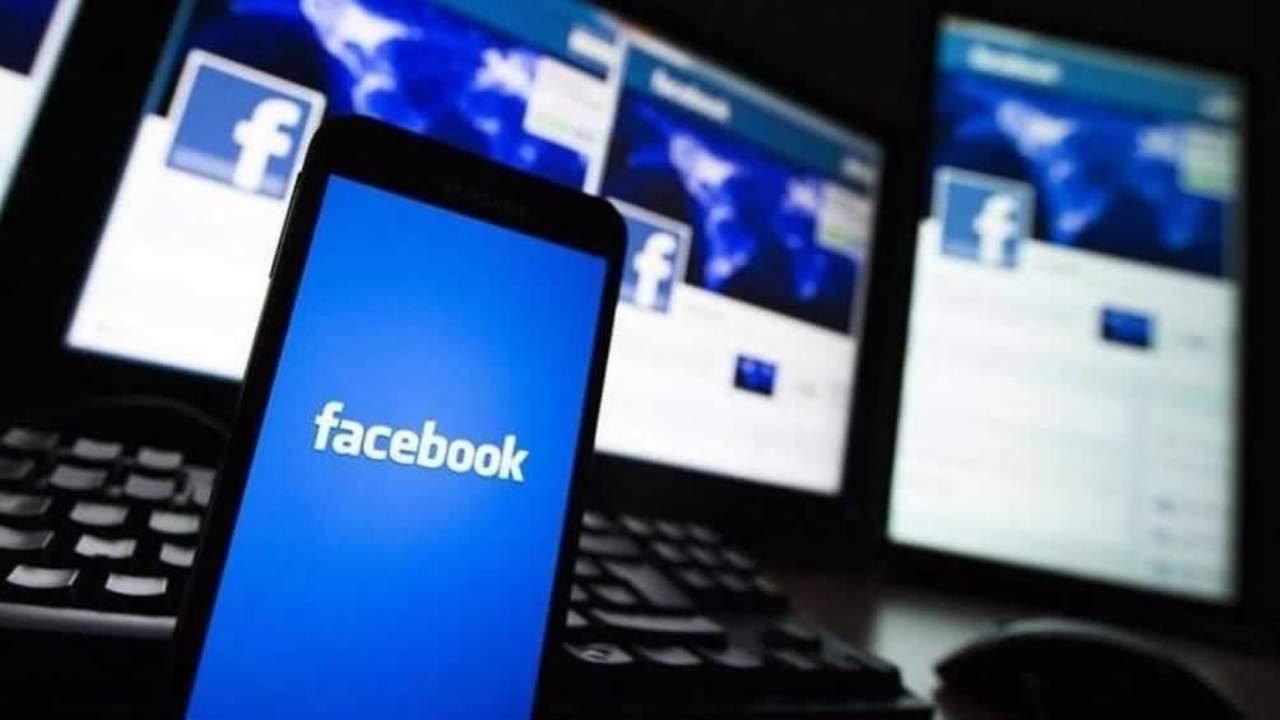Rechazamos más de 2 millones de anuncios que podrían afectar las elecciones de EU: Facebook(Archivo GH)