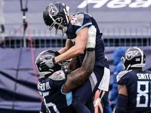 ¡Contra la pared! Titanes serían severamente castigados por la NFL por protocolos de Covid-19