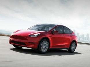 Mejora Tesla la autonomía de sus vehículos con una actualización