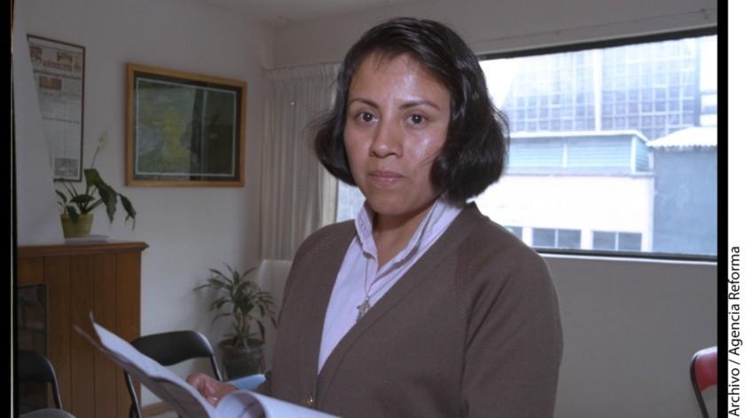 ¿Sabes quién fue la abogada Digna Ochoa? Este día se cumplen 19 años de su asesinato(Archivo GH)