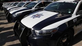 Sufren 6 de 10 corrupción policiaca en Tijuana: Inegi