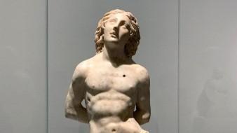 Revela exposición en el Louvre los orígenes de Miguel Ángel