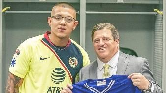 ¡Es americanista! Julio Urías, de Dodgers, se confesó como aficionado de las Águilas