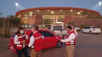 El Estadio Sonora recibe hoy el primer juego de la temporada de Naranjeros.
