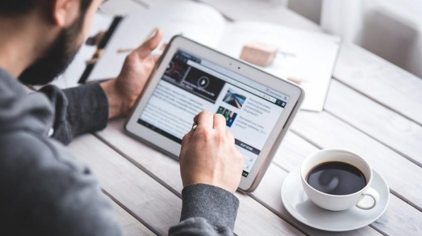 La apuesta por la experiencia digital ya es uno de los principales cambios que ha traído la pandemia(Pixabay)