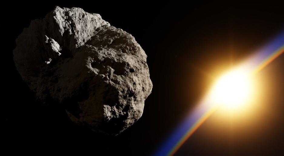 Un asteroide podría chocar contra la Tierra en los próximos días
