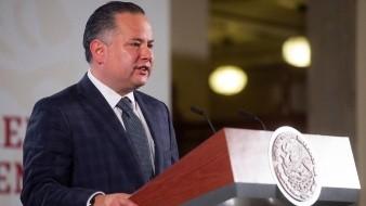 UIF denuncia ante la FGR a integrantes del 'Cártel Inmobiliario' relacionados con Mancera