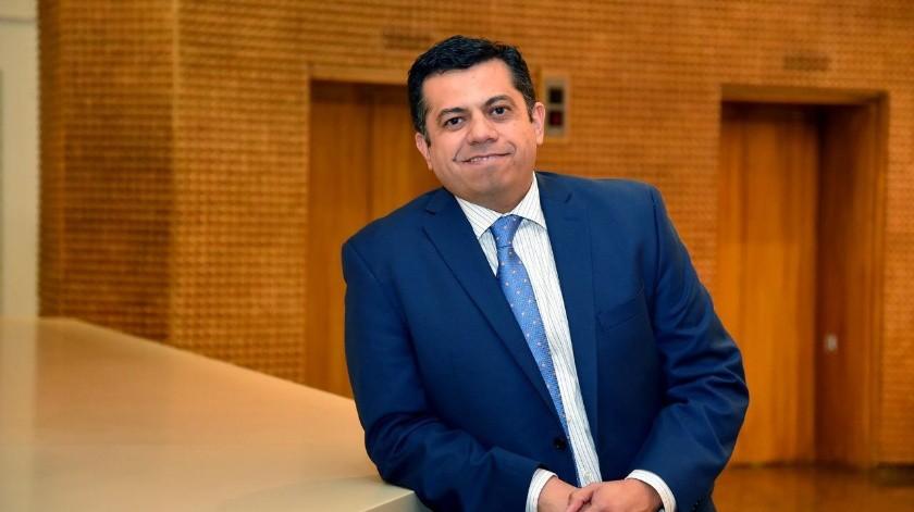 Luis Manuel Hernández González desde el 2016 es Presidente de Index Zona Costa BC(Cortesía)
