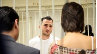 En 2010, Diego Santoy Riveroll recibió una condena de 138 años de prisión por los delitos de homicidio.