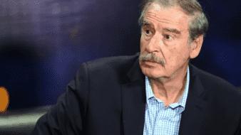 Vicente Fox Quesada, expresidente de México.