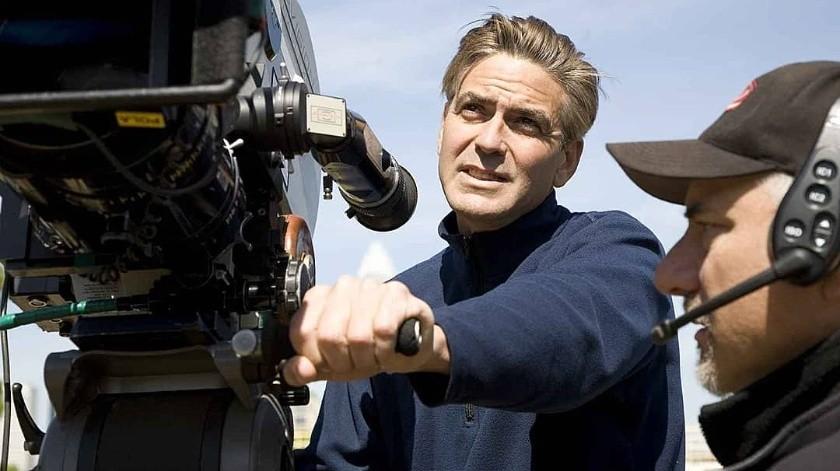 George Clooney regresa a la pantalla grande de la mano de Bob Dylan(Instagram)