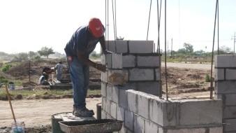 De estos cinco créditos, dos serán utilizados para construcciones totales; dos en ampliaciones y uno para la construcción de una planta alta.