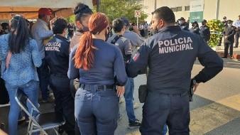 Por presuntos vínculos con el crimen organizado investigan a policías de Cajeme