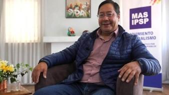 El candidato por el Movimiento al Socialismo Luis Arce de 57 años es el virtual ganador de las elecciones de Bolivia en primera vuelta. Una sorprendente victoria que no resulta tan sorprendente.