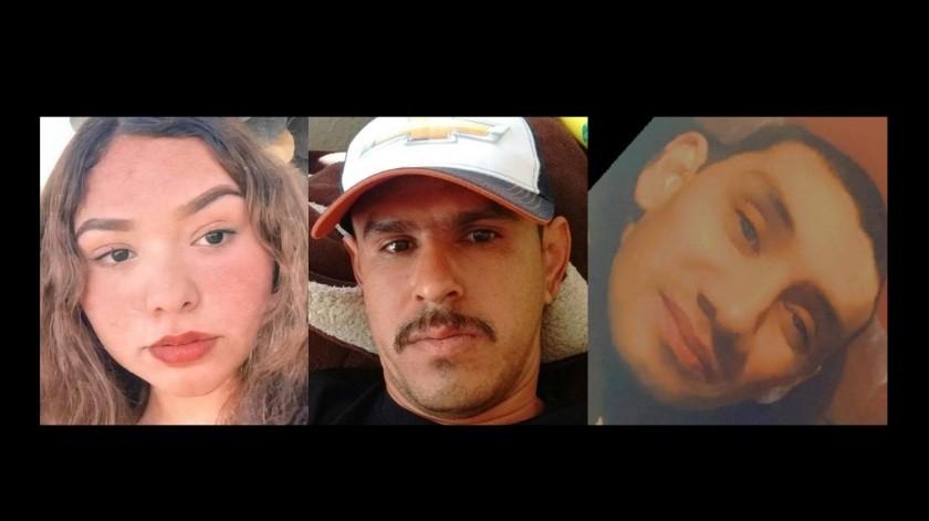 Lanzan pesquisa por tres desaparecidos en Mexicali