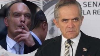 Una de las propiedades del exsecretario particular de Miguel Ángel Mancera fue cateada