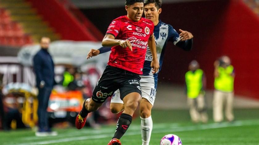 Xolos va en desventaja para la Final de Copa MX