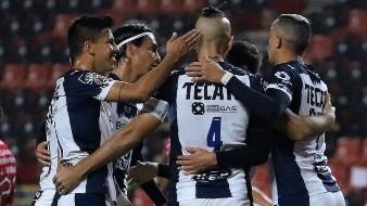 Rayados dan el primer paso al ganar el duelo de ida de la Final de la Copa MX ante Xolos