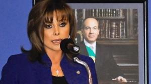 Ex comisionado de PF presentó amparo contra FGR por no ejercer acción penal contra exprocuradora Marisela Morales