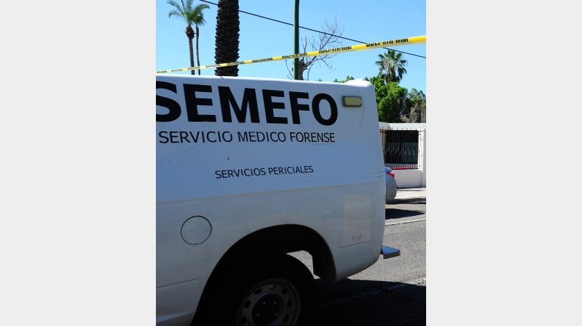 Segundo día violento en Caborca: Agresiones armadas y 4 personas fallecidas(Archivo GH)