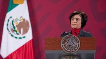 Logra México acuerdo con Estados Unidos para cumplir convenio de agua