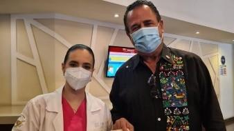 Genera turismo medico 800 mdd en BC: Escobedo