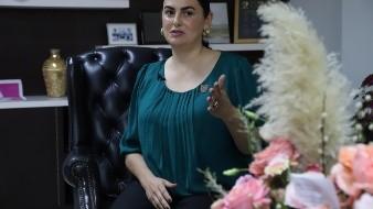 Karla Ruiz encabezará un gobierno sin ataques